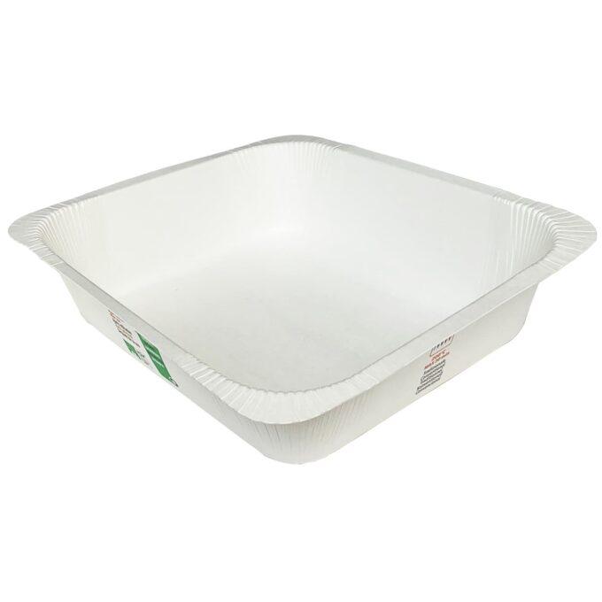 VS50LCD07 contenitore in cartoncino e pla compostabile Compac